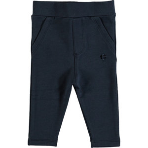 LE CHIC jongens broek blue navy
