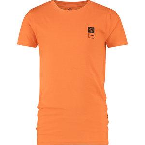 VINGINO jongens t-shirt orange red