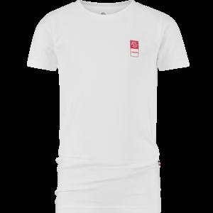 VINGINO jongens t-shirt real white