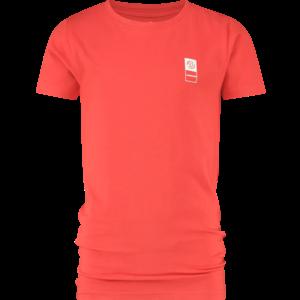 VINGINO jongens t-shirt flame red