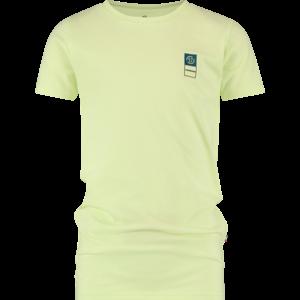 VINGINO jongens t-shirt flash yellow
