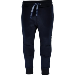 BORN TO BE FAMOUS jongens broek navy skipp