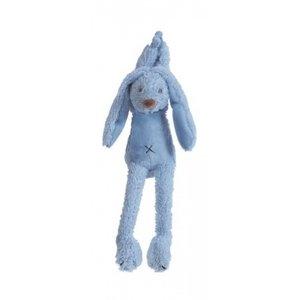 HAPPY HORSE Rabbit richie musical (met muziek) deep blue