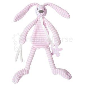 HAPPY HORSE tuttle rabbit reece pink