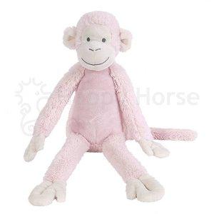 HAPPY HORSE monkey mickey no1 pink