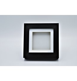 Nature Deco Luxury 3D frame small