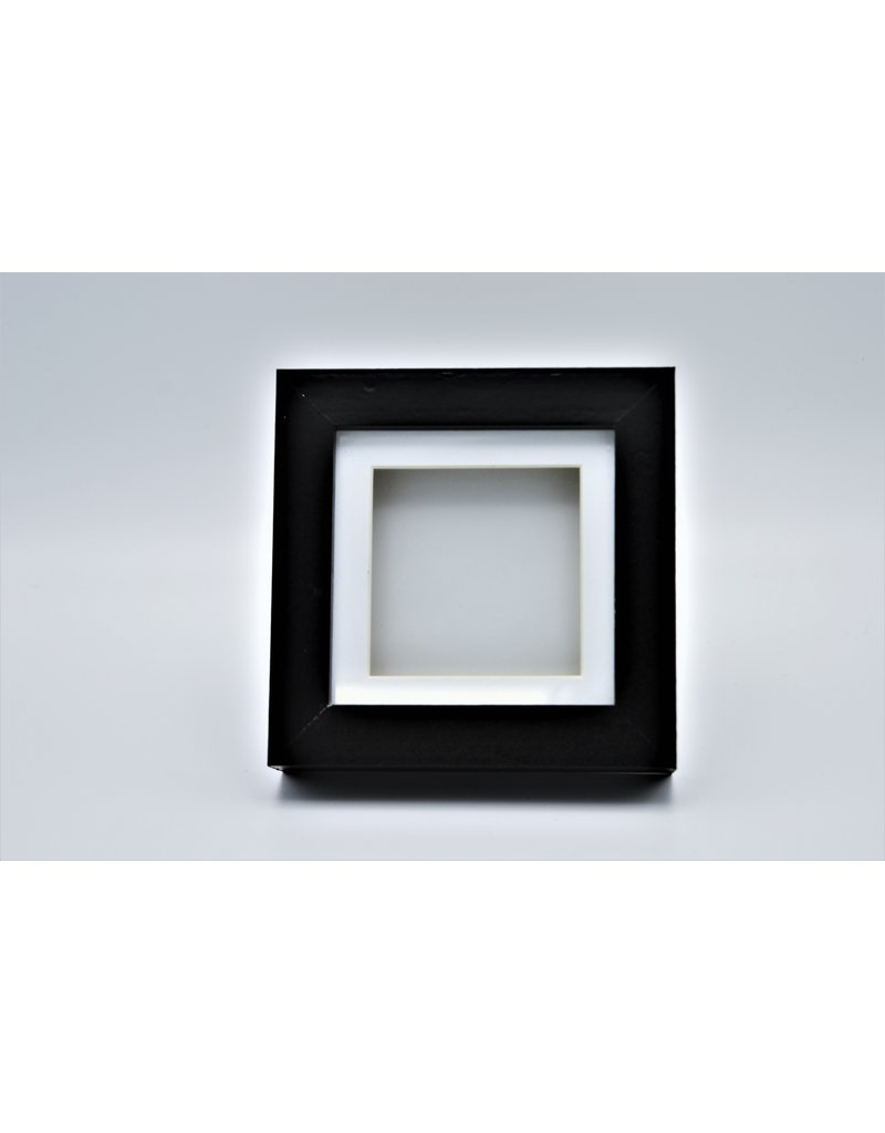 Nature Deco Luxe 3D lijst klein 12x12cm