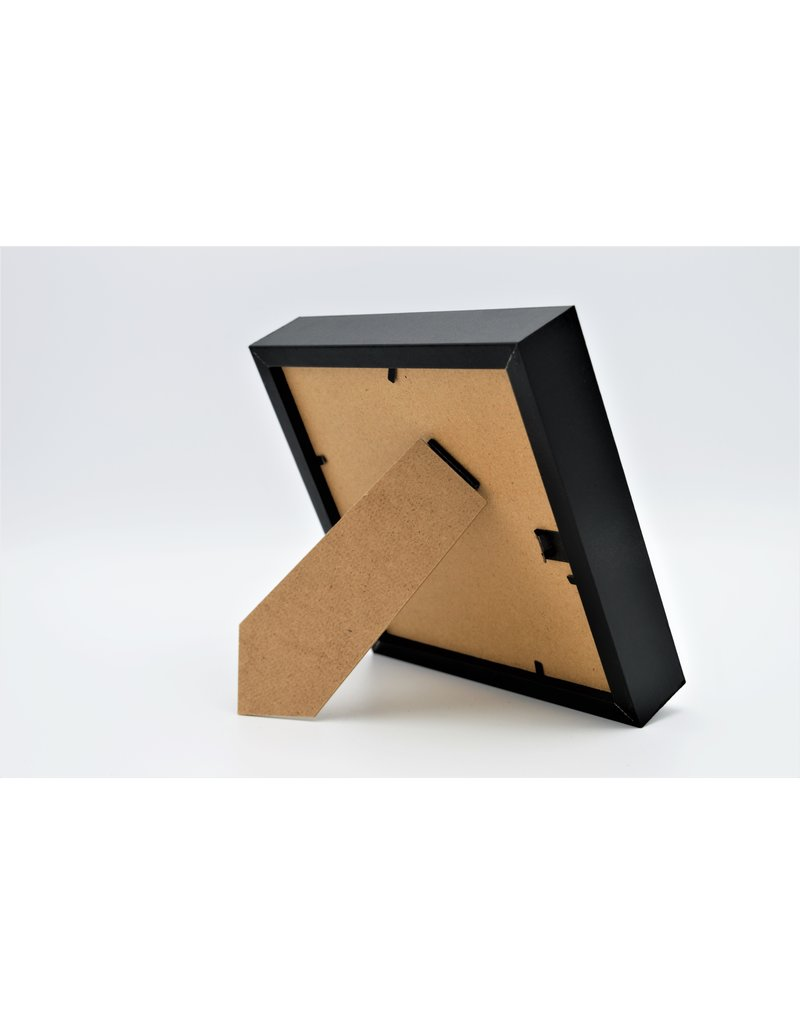 Nature Deco Luxe 3D lijst middel 17x17cm