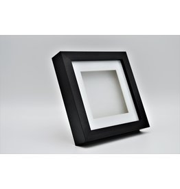 Nature Deco Luxury 3D frame medium