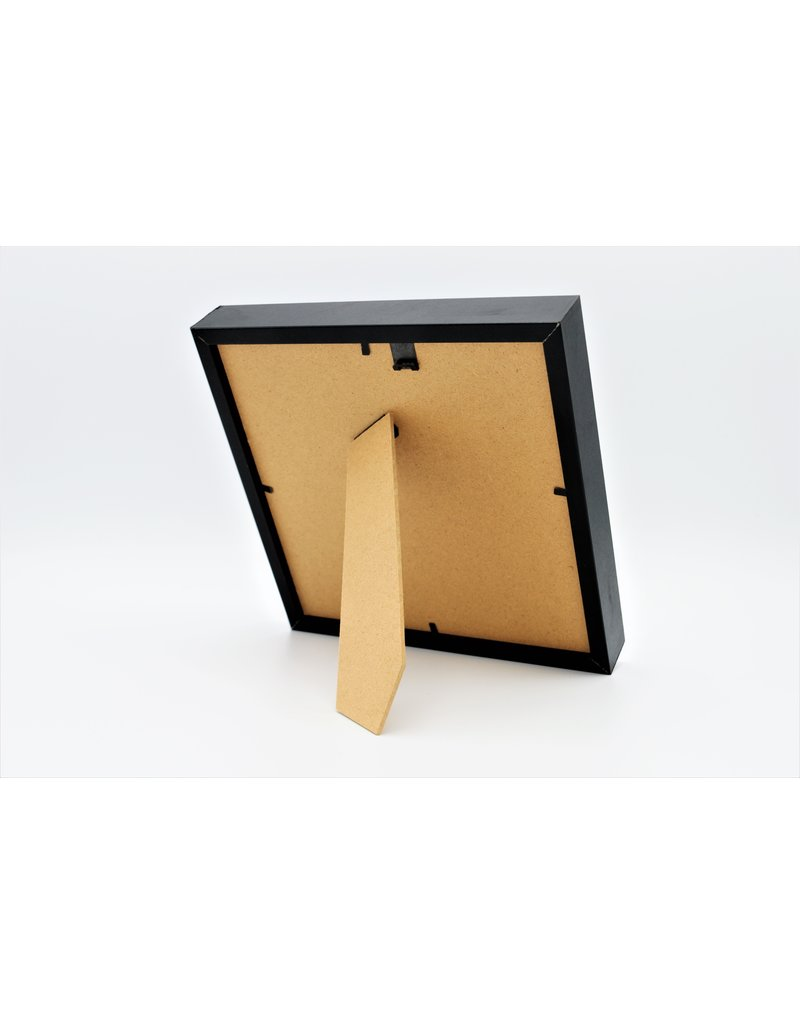 Nature Deco Luxury 3D frame large 22x22cm
