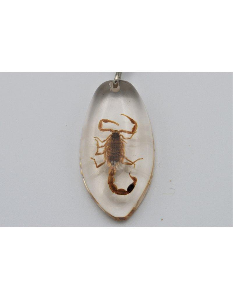 . Insecten sleutelhanger #2