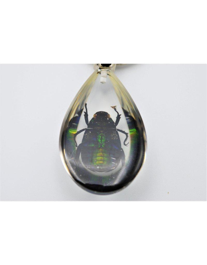 . Insecten sleutelhanger #3