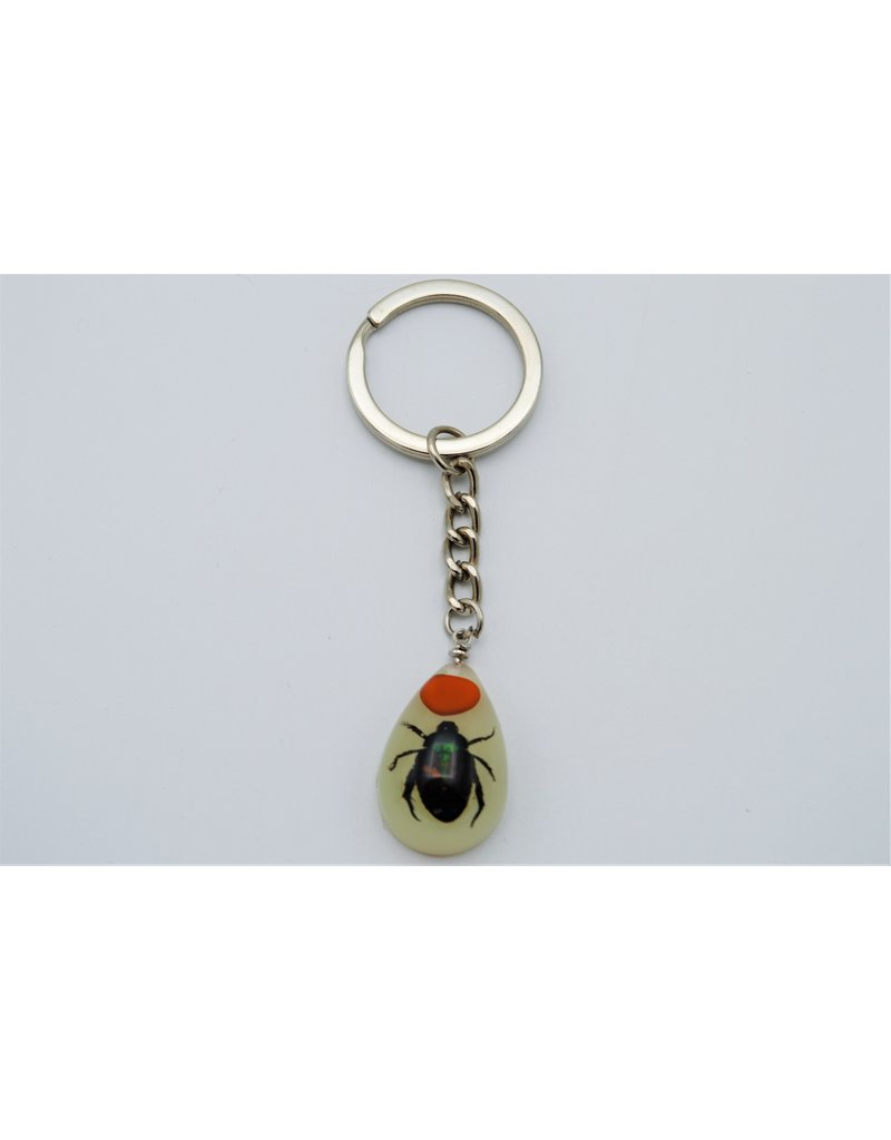 . Insects keychain #8