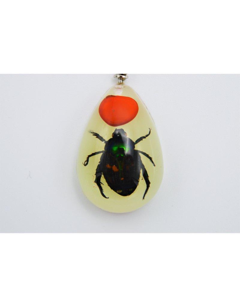 . Insecten sleutelhanger #8