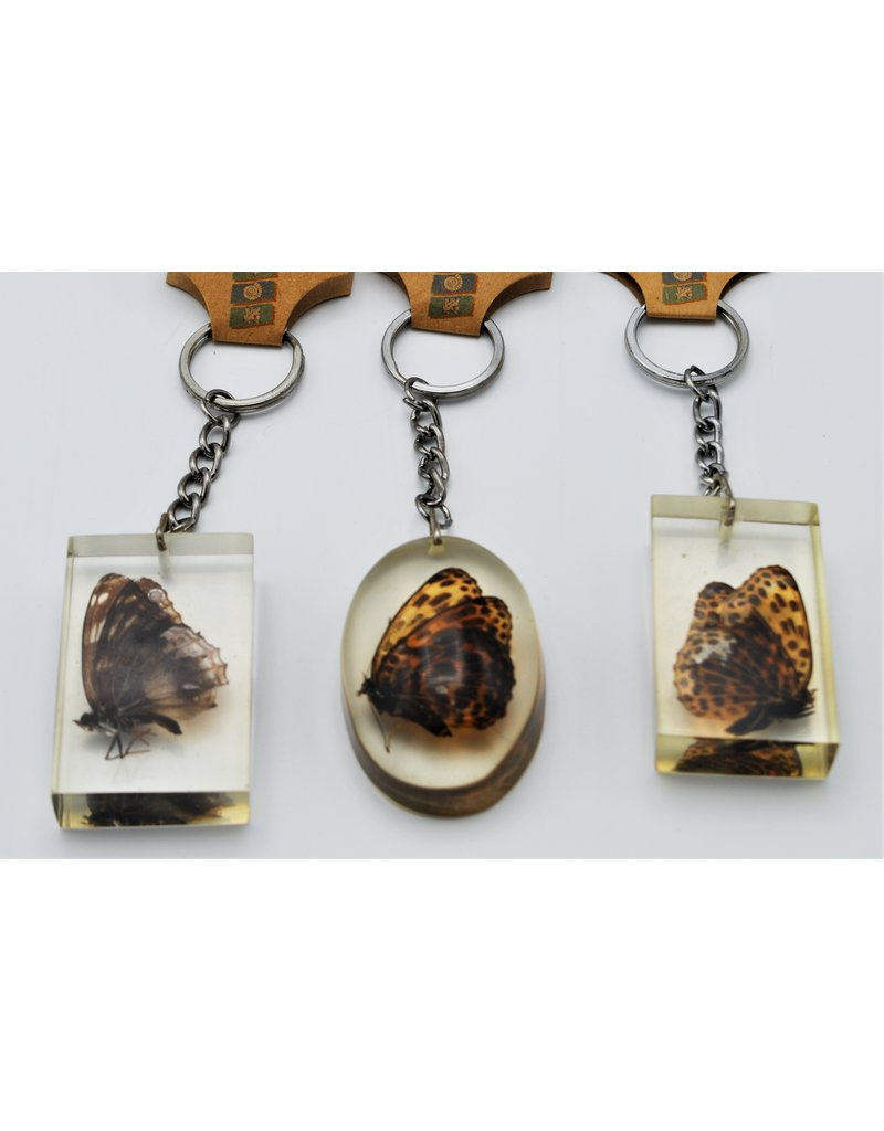 . Insects keychain #16