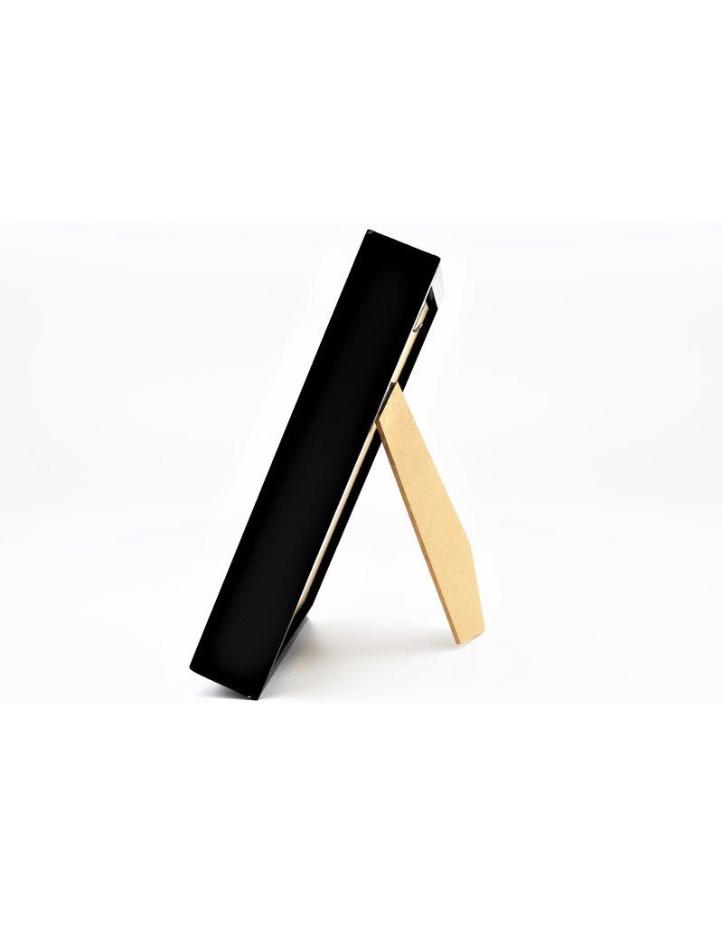 Nature Deco Luxury 3D frame rectangle 20,3 x 15,3cm