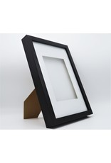 Nature Deco Luxe 3D lijst rechthoek groot 32 x 23,5cm (A4)