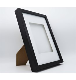 Nature Deco Luxury 3D frame rectangle XL