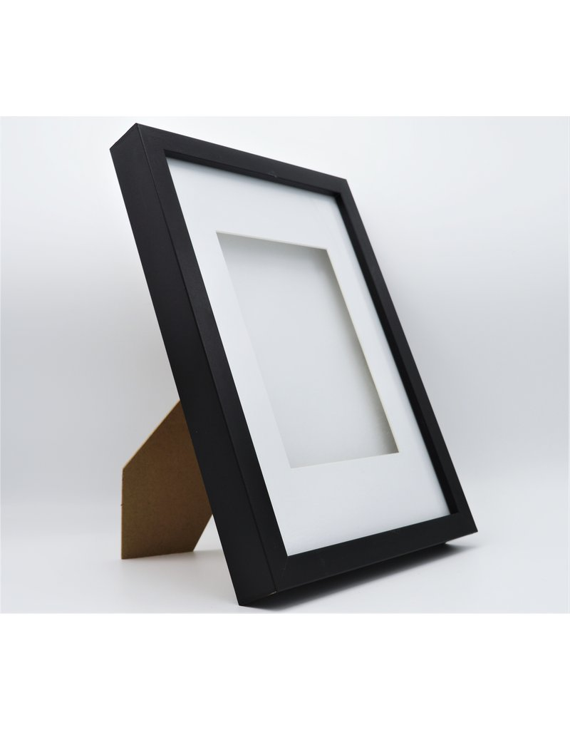 Nature Deco Luxury 3D frame rectangle XL 32 x 23,5cm (A4)