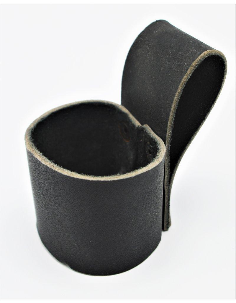 . Drinking horn holder