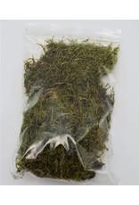 . Gedroogd mos 10 gram