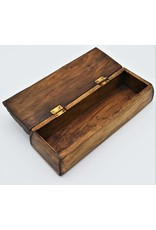 . Box hout groot