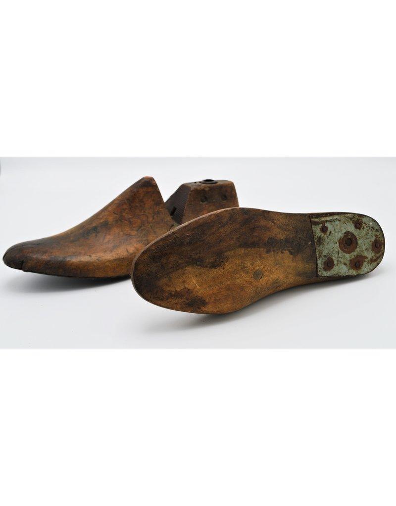 . Vintage schoe mold