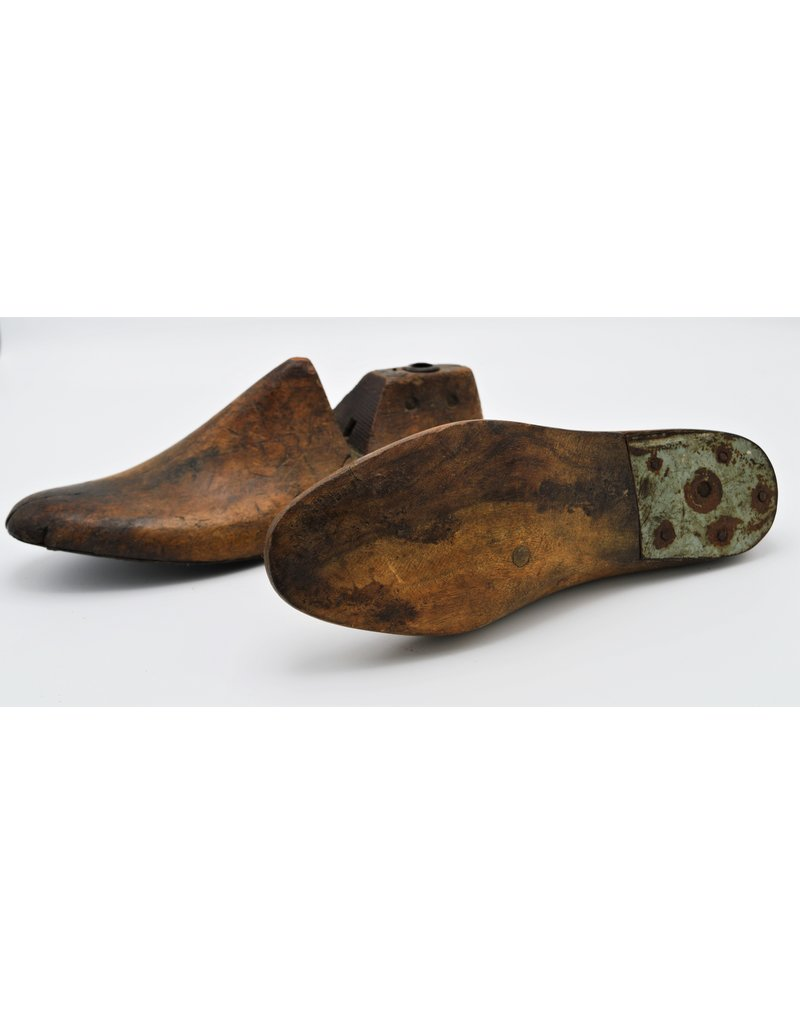 . Vintage schoenmal