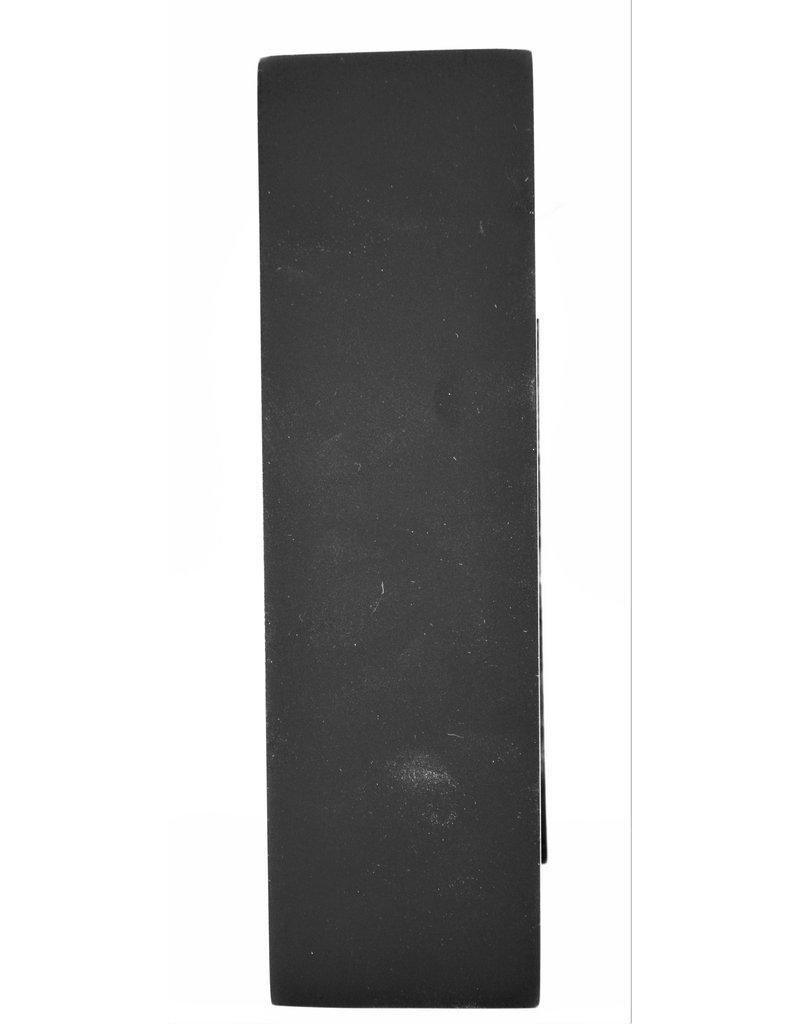 Nature Deco Vleermuis hangend in 3D lijst 14 x 14cm