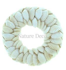 . Shell wreath Chippy