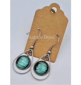 Nature Deco Earring drop Sarpedon