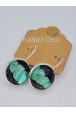 Nature Deco Earring hanging Sarpedon