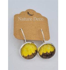 Nature Deco Earring hanging Lyncida