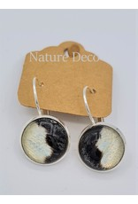 Nature Deco Earring hanging Indra