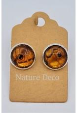 Nature Deco Earring stud Vindula