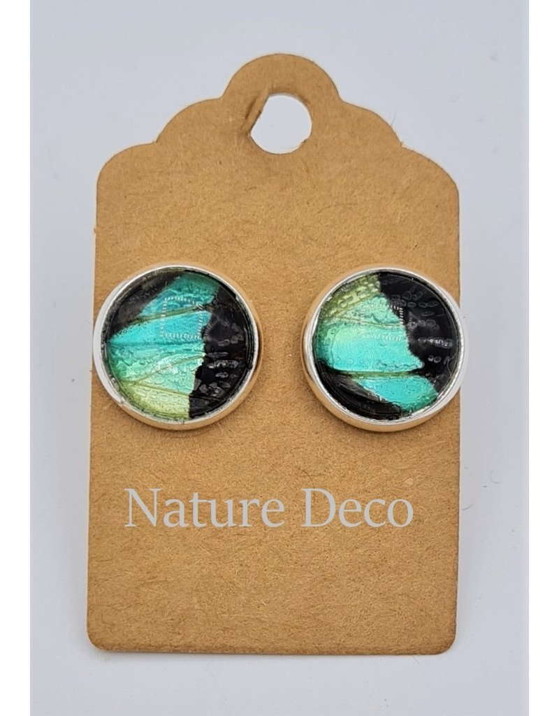 Nature Deco Earring stud Sarpedon