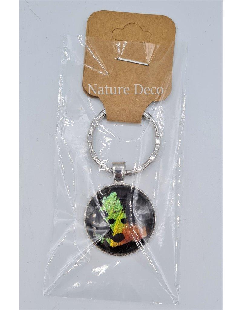 Nature Deco Sleutelhanger Urania