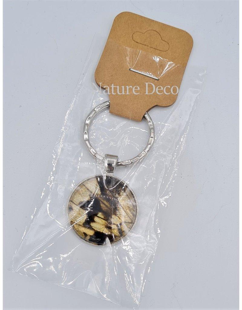 Nature Deco Keychain  Dardanus