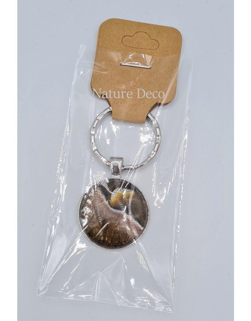 Nature Deco Keychain Cynthia
