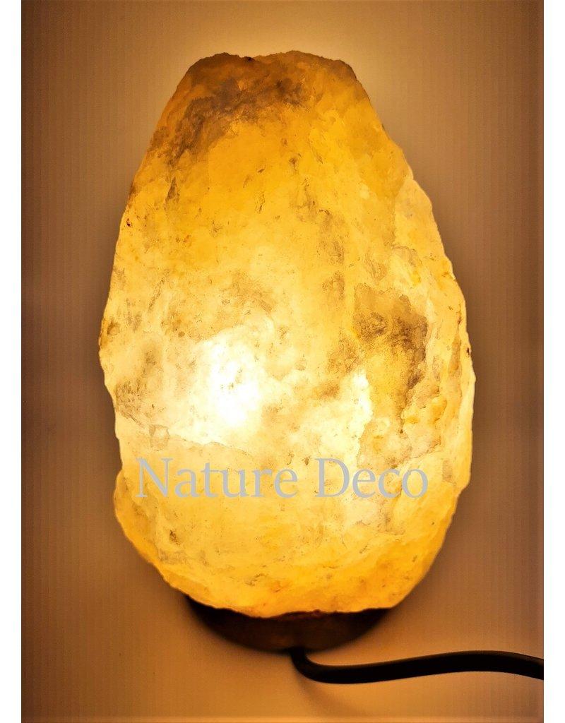 . Salt lamp led
