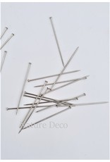 . Mounting pins 500pieces
