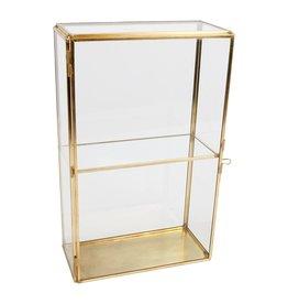 . Display box duo gold