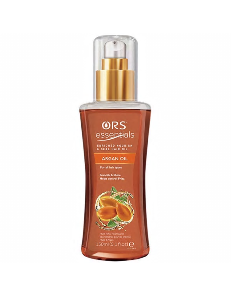 ORS Essentials Argan Oil