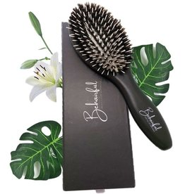 BEHAIRFUL The Professional Detangler Brush