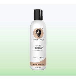 BOUNCE CURL Pure Silk Moisturizing Shampoo