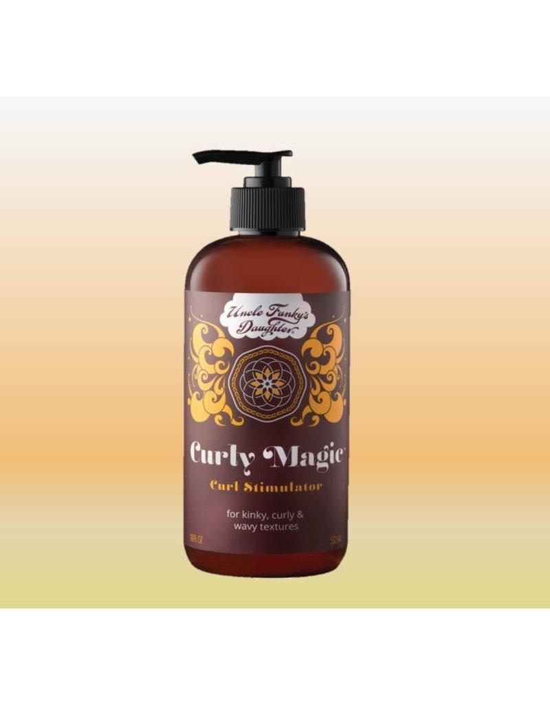 UNCLE FUNKY'S DAUGHTER Curl Magic Curl Stimulator