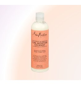 SHEA MOISTURE Coconut And Hibiscus Curl Moisture Co Wash