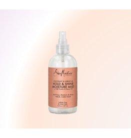 SHEA MOISTURE Coconut&Hibiscus hold & shine moisture mist