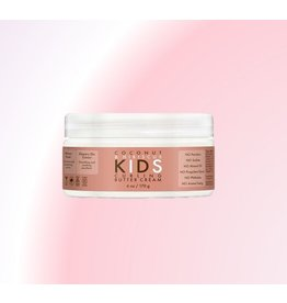 SHEA MOISTURE Coconut&Hibiscus Kids Curling Butter Cream