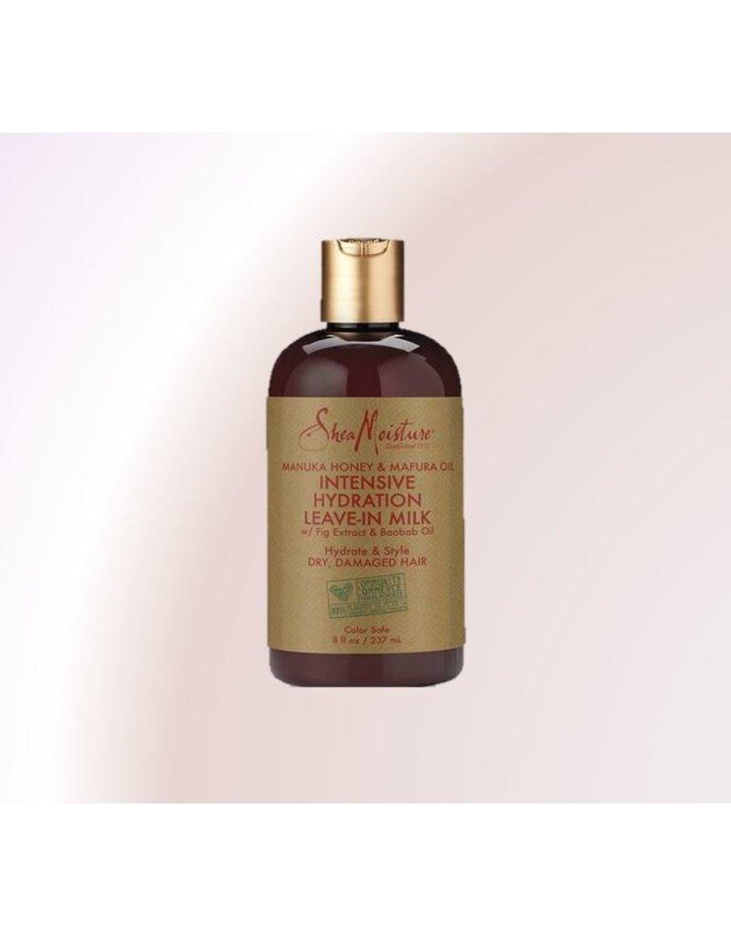 SHEA MOISTURE Manuka Honey & Mafura Oil Intensive Hydration Leave-In Milk